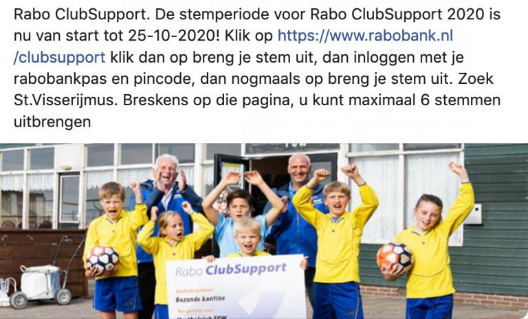 Rabo Club